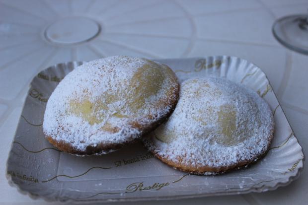 Сицилијанска храна