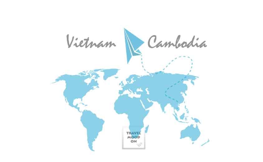 Виетнам и Камбоџа