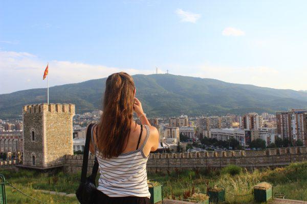 Skopje tours