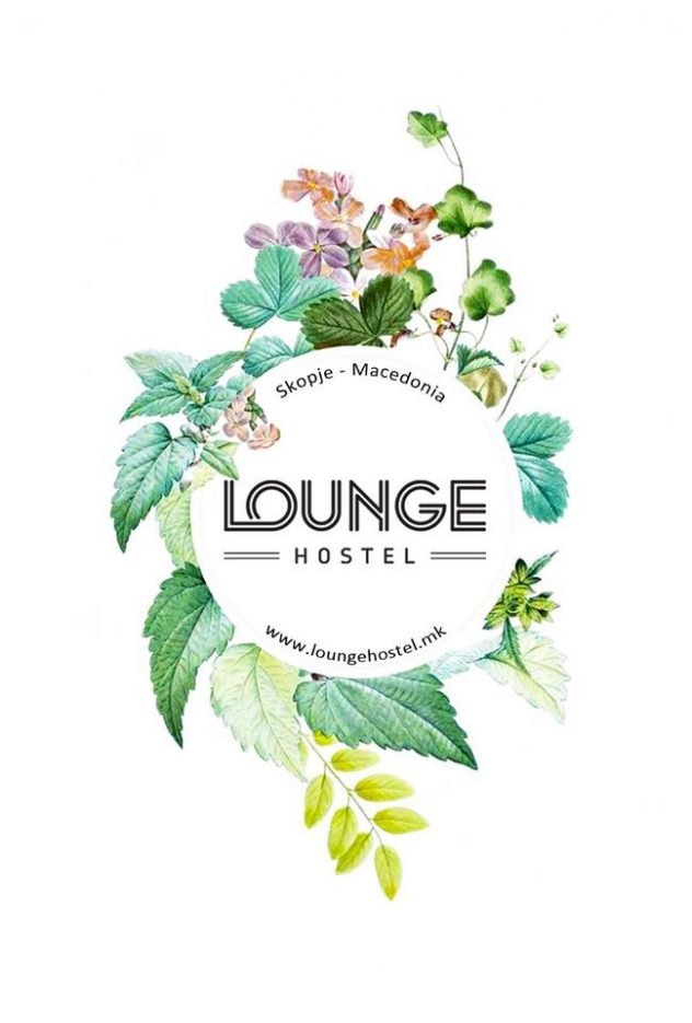 Lounge Hostel