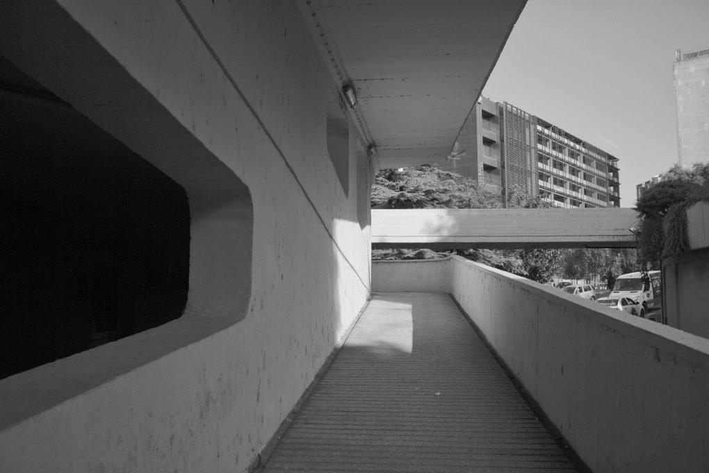 Skopje architecture tour